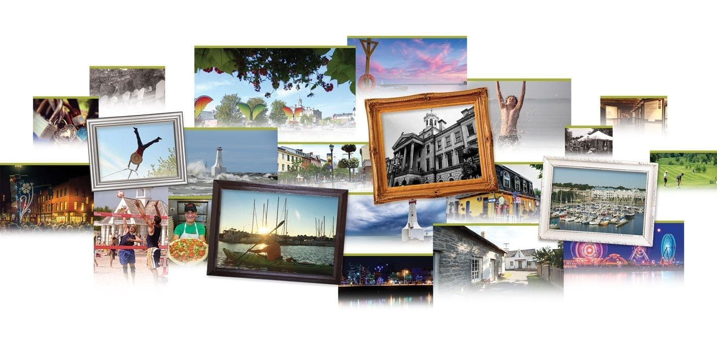 Experience Cobourg: Your Story Begins Here!