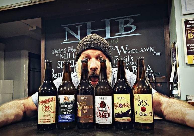 Northumberland Hills Brewery