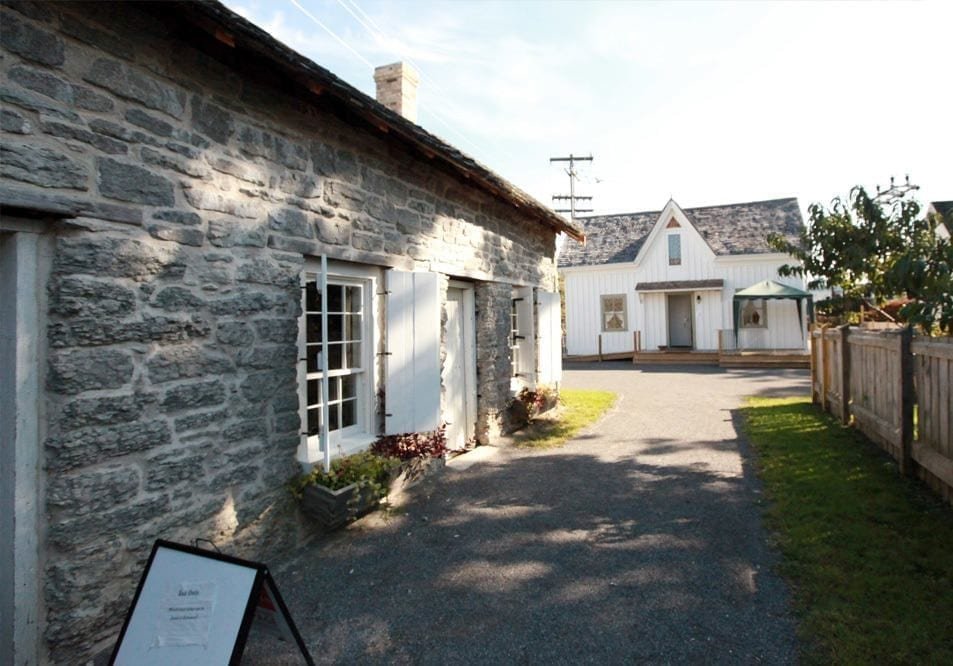 Sifton-Cook Heritage Centre