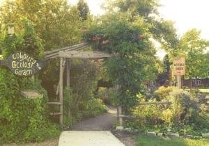 Cobourg Ecology Garden